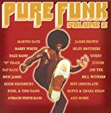 Capa do álbum Pure Funk, Volume 2