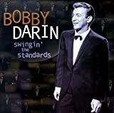 Capa de Swingin' the Standards