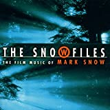 Pochette de l'album pour The Snow Files