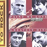 Cover de Paint My Love: Greatest Hits