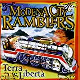 Album cover for Terra E Libertà