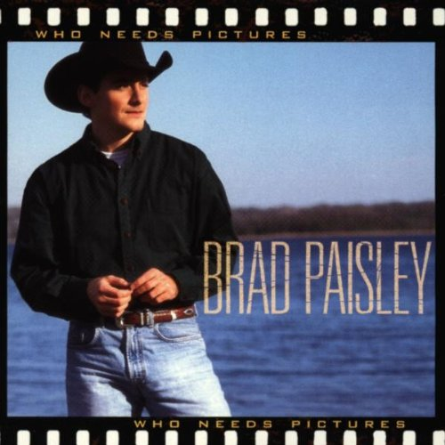 Brad Paisley - Country