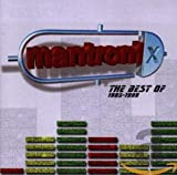 Cover von The Best of Mantronix 1985-1999