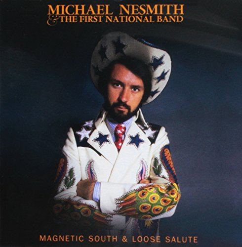 Magnetic South/Loose Salute