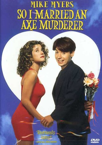 1993 So I Married An Axe Murderer dvdrip avi hokusbloke preview 0