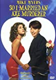 So I Married an Axe Murderer - movie DVD cover picture