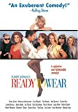 Ready to Wear - movie DVD cover picture