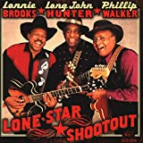 Cover von Lone Star Shootout