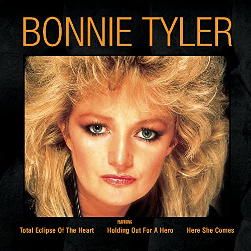 Bonnie Tyler - Defenitive Collection Cd 2 - Zortam Music