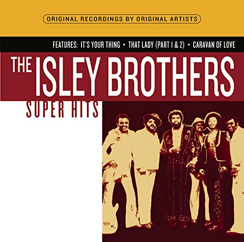 The Isley Brothers - Super Hits - Zortam Music
