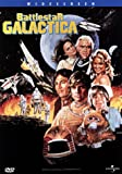 Battlestar Galactica - movie DVD cover picture