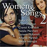Women & Songs V.2