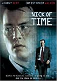 Nick of Time - movie DVD cover picture