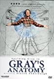 Gray's Anatomy - movie DVD cover picture