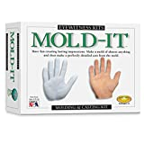 Eyewitness Kit: Mold-It