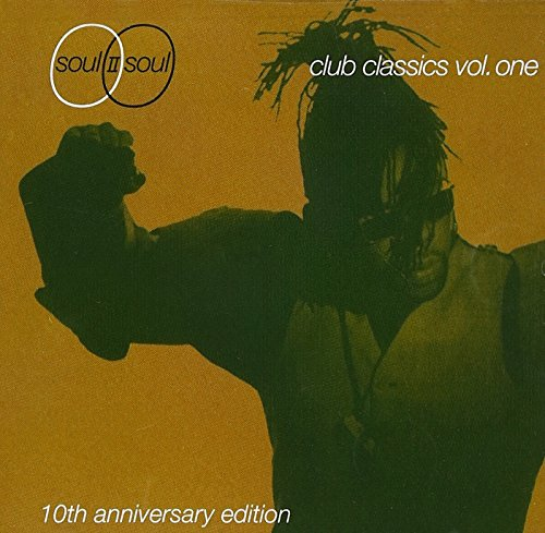 Soul II Soul - Vol. 1 - Club Classics 10th Anniversary - Zortam Music