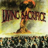 album art to Living Sacrifice