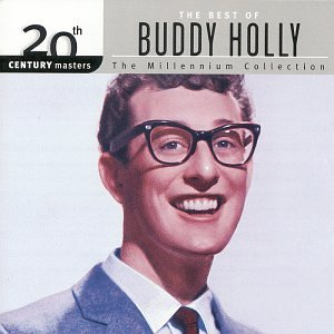 Buddy Holly - The Buddy Holly Collection (Di - Zortam Music