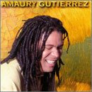 Album cover for Amaury Gutierrez