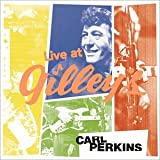 Cover von Live At Gilley's