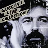 Copertina di Guccini Live Collection (disc 2)