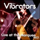 Cover de Live at the Marquee 1977