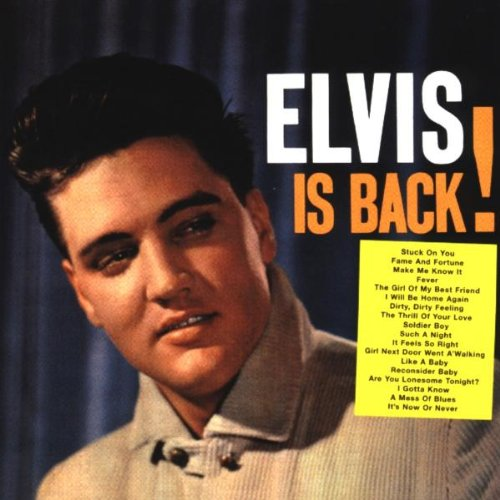 Elvis Presley - Elvis The Legend, Volume 3 - Zortam Music