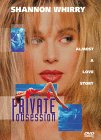Private Obsession - movie DVD cover picture