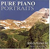 Capa do álbum Pure Piano Portraits
