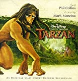 Buy Tarzan CD
