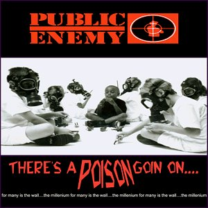 Public Enemy - There