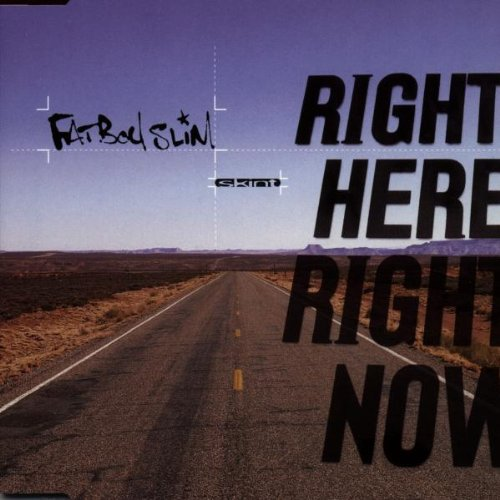 Fatboy Slim - Right Here, Right Now - Zortam Music