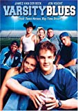 Varsity Blues - movie DVD cover picture