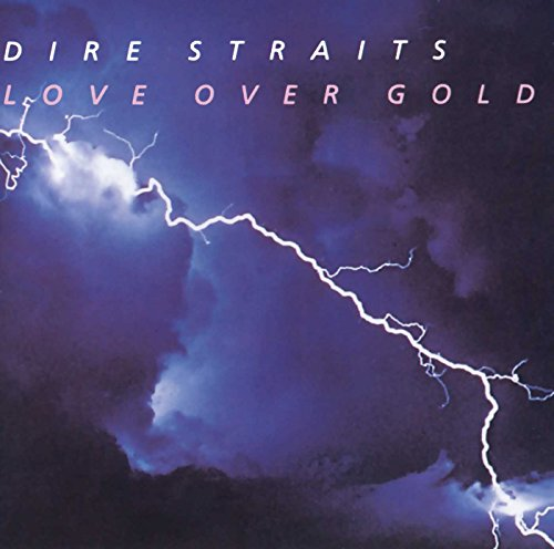 Dire Straits - Love Over Gold (Rm) - Zortam Music