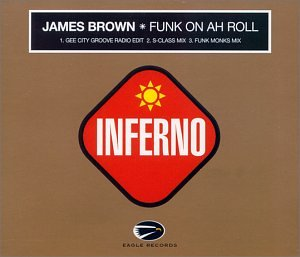 Funk on Ah Roll [CD]