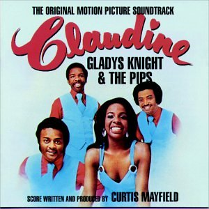 Gladys Knight and The Pips - Claudine - Zortam Music