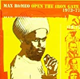 Copertina di Open the Iron Gate 1973 - 1977