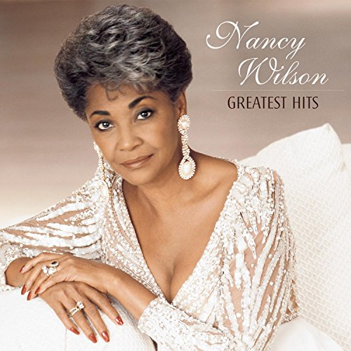 Nancy Wilson - Greatest Hits [Sony]