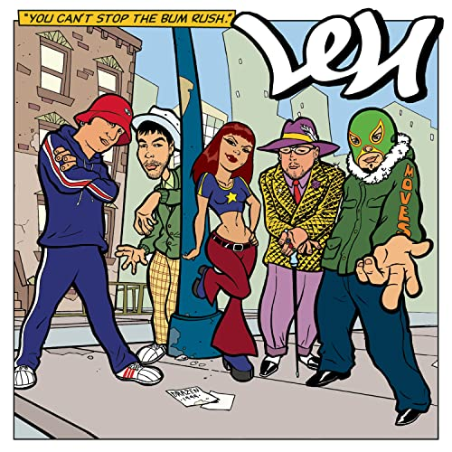 LEN - Steal My Sunshine Lyrics - Lyrics2You