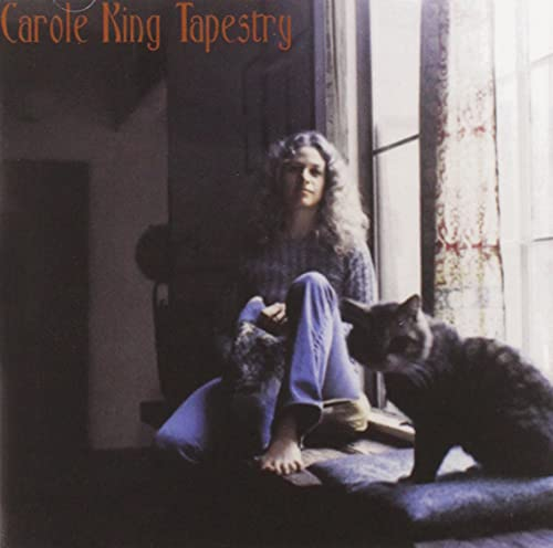 Carole King - Tapestry (1971) - Zortam Music