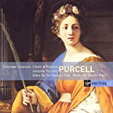 Purcell: Odes For St. Cecilia's Day, etc / Taverner Consort