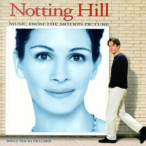 Various Artists - Notting Hill - Music from the Motion Picture - Zortam Music