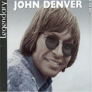 John Denver - Legendary John Denver - Zortam Music