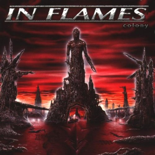 In Flames - Embody The Invisible Lyrics - Zortam Music