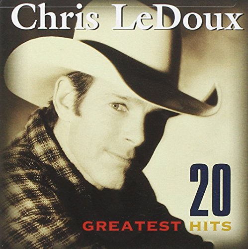 Chris Ledoux - Chris Ledoux - 20 Greatest Hits - Zortam Music