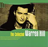 Copertina di album per The Collected Warren Hill