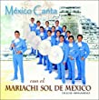mariachi sol de mexico