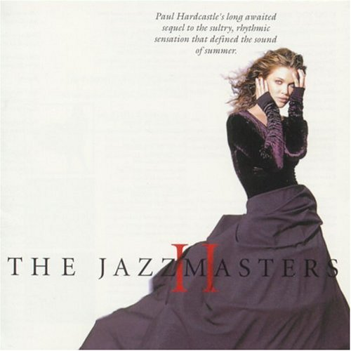 PAUL HARDCASTLE - The Jazzmasters II - Zortam Music