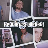 Capa do álbum Reggie & the Full Effect - Greatest Hits 1984-1987