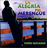 Cover de Alegria del Merengue